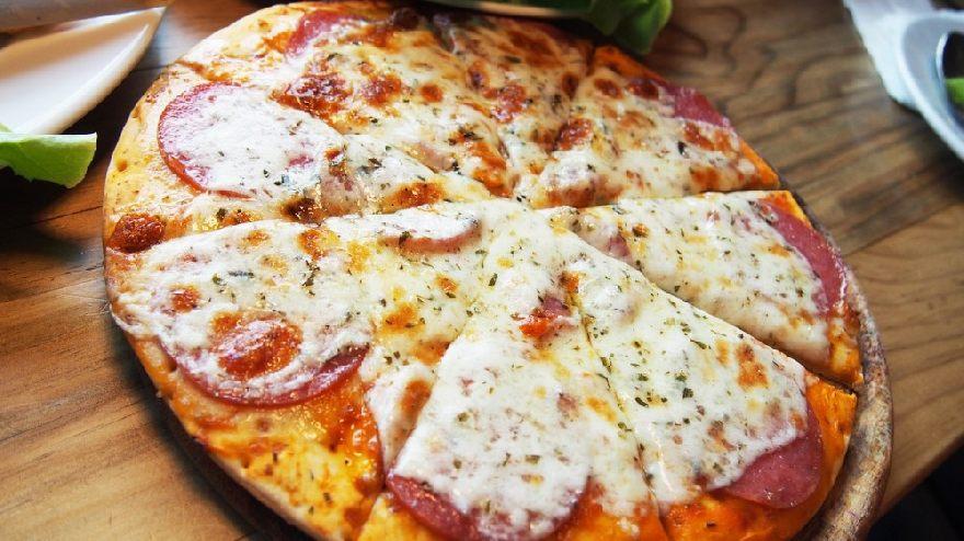 Pizzeria Rocco e Liliana mit Lieferservice in Wuppertal.